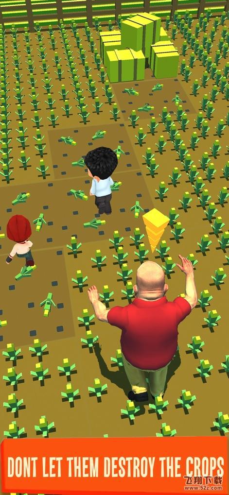 10分3D你 好愤怒的邻居迷宫V1.0 苹果版_52z.com