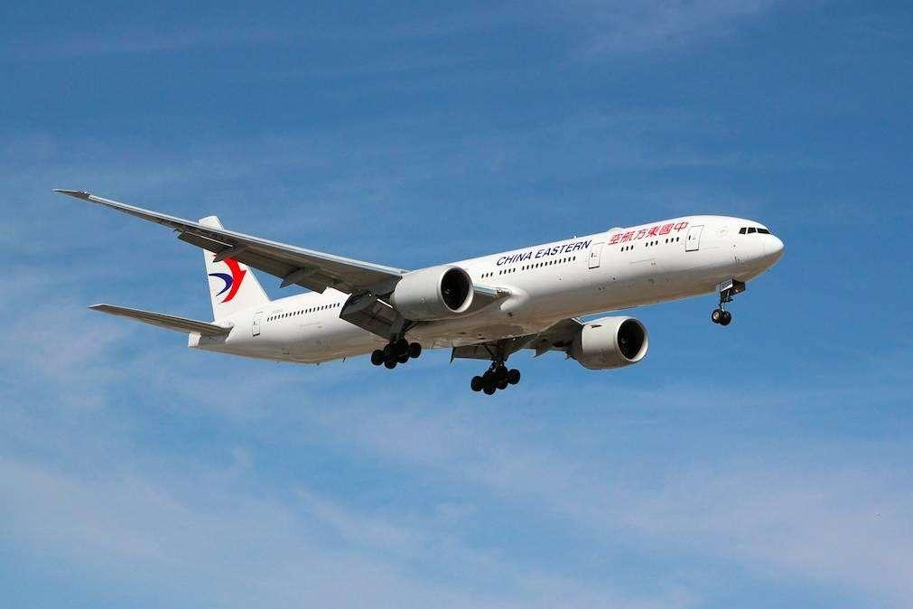 东航客机纽约起飞后返航是怎么回事?_52z.com