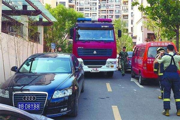 北京严整违法停车是怎么回事 北京严整违法停车是什么情况_52z.com