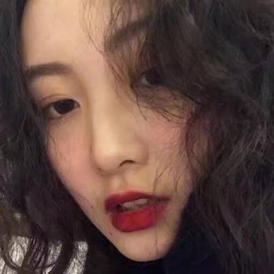 2019最潮QQ头像女生霸气伤感 2019最新女生伤感头像独一无二
