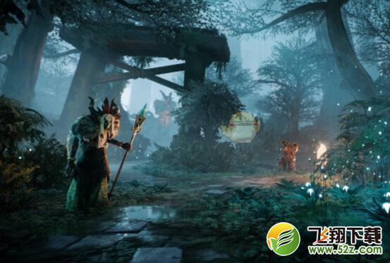 《遗迹:灰烬重生》吸血镰刀获得方法攻略