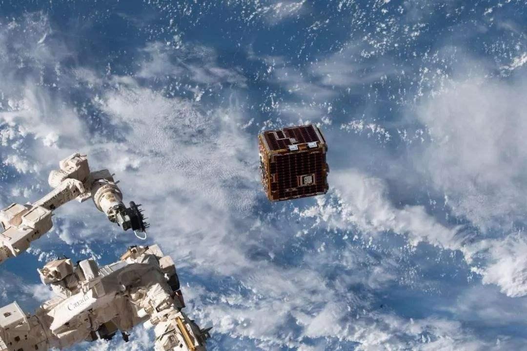 美欧卫星险相撞是怎么回事 美欧卫星险相撞是什么情况_52z.com