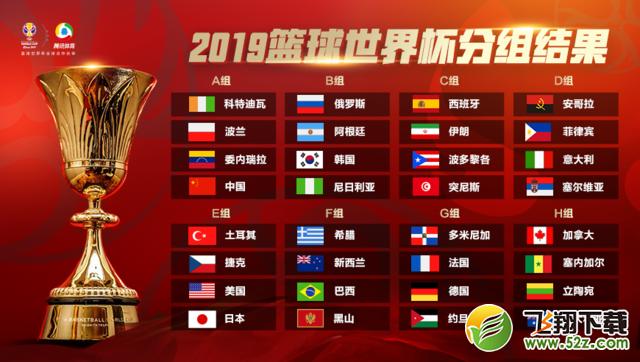 2019德国男篮世界杯队伍阵容名单一览_52z.com