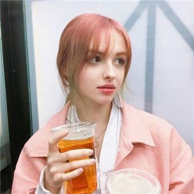 2019欧美个性独特女生头像最新 2019欧美个性气质女生头像最新_52z.com