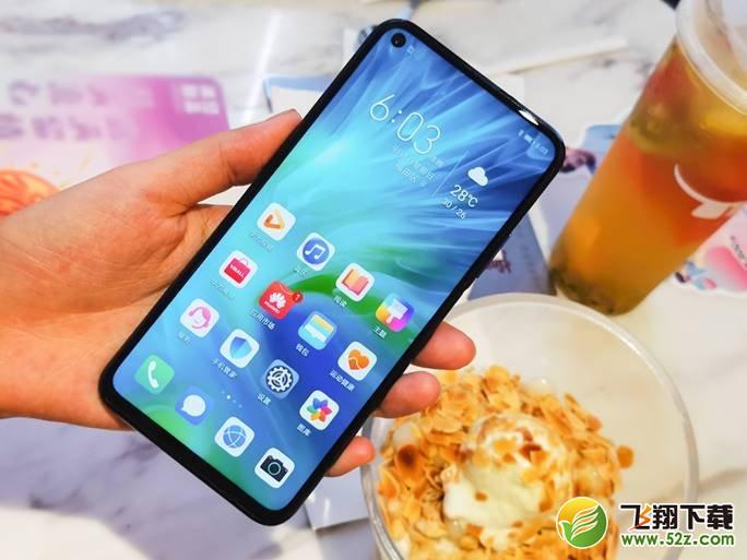 荣耀20S手机使用深度对比实用评测_52z.com