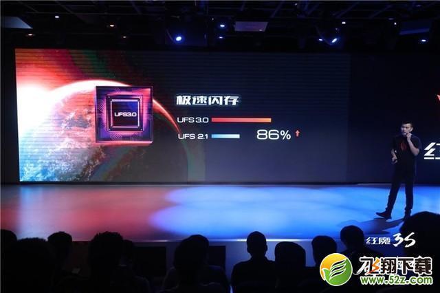 红魔3S手机使用深度对比实用评测_52z.com