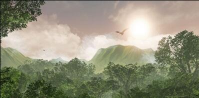 《先祖:人类奥德赛》杀死河马方法攻略