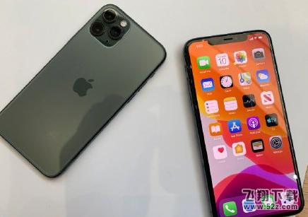 苹果iphone11、iphone11Pro和iphone11 Pro Max区别对比实用评测_52z.com