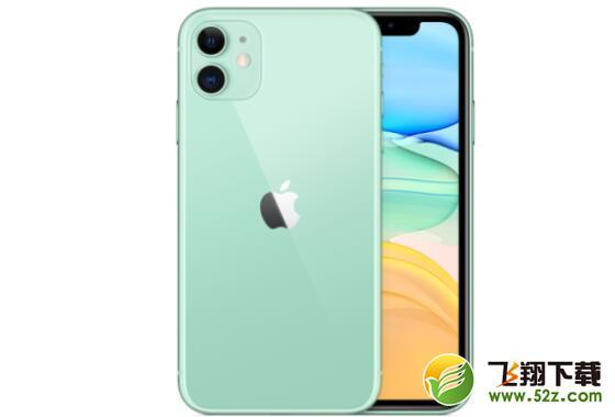 苹果iPhone 11/11 Pro/Pro Max手机使用深度对比实用评测_52z.com