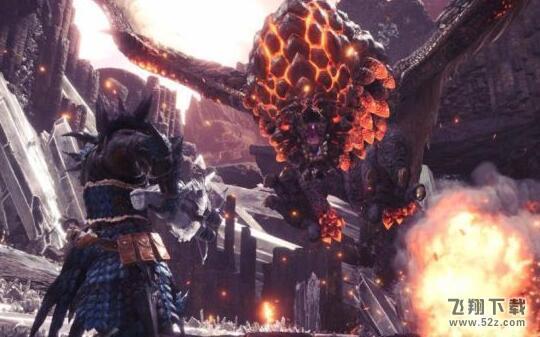 《怪物猎人世界》冰原DLC重弩开荒攻略_52z.com