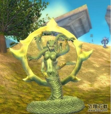 魔兽世界怀旧服上古之书任务攻略_52z.com