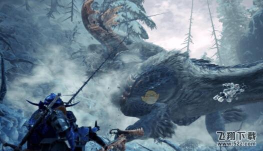 《怪物猎人:世界》隐身衣装改获得条件攻略_52z.com