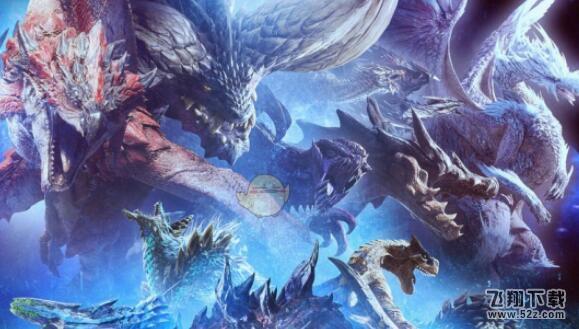 《怪物猎人:世界》小蓝歌捕捉方法攻略