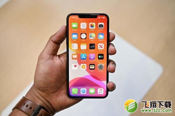 苹果iphone11 pro max和三星note10+区别对比实用评测