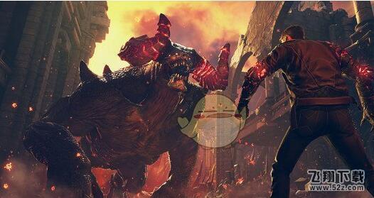 《恶魔狩猎》游戏特色玩法攻略