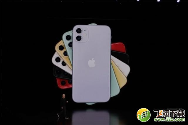 苹果iphone11两张电信卡能同时使用吗?_52z.com