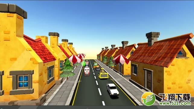 玩具卡车拉力赛V1.0 苹果版_52z.com