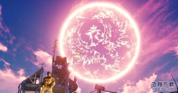 《无主之地3》凤凰传奇猎物位置分享_52z.com