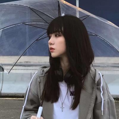 伤感头像女孤独落寞 2020最新微信头像伤感女生