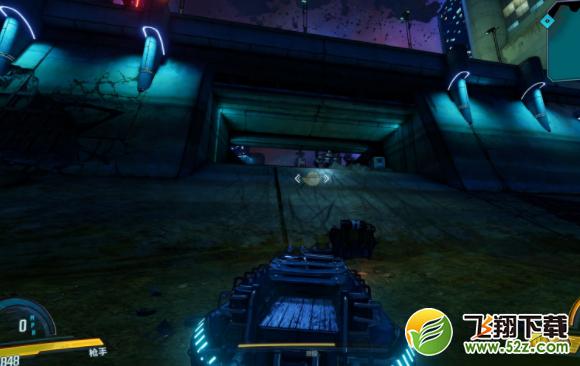 《无主之地3》技术专家模组要是你喜欢什么那就给它自由红字效果介绍_52z.com