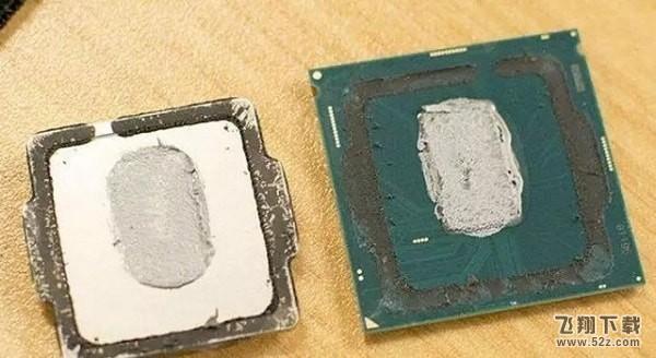 2020年1月桌面CPU性能天梯图_52z.com
