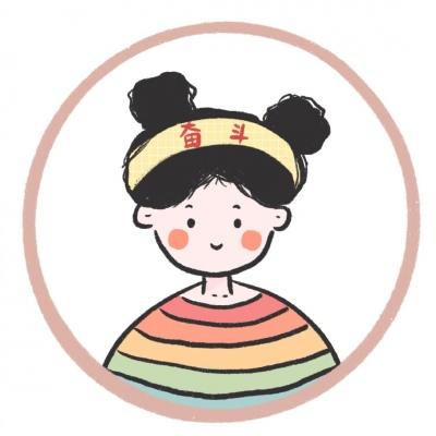 qq闺蜜头像可爱呆萌 2020最新女生闺蜜头像大全图片