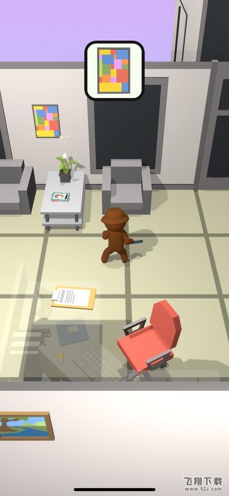 像素侦探V1.0 苹果版_52z.com