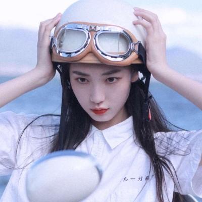 女生海边头像小清新气质 超级好看的女生头像2020_52z.com