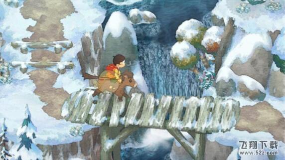 《哆啦A梦:大雄的牧场物语》松鼠好感开启方法攻略_52z.com