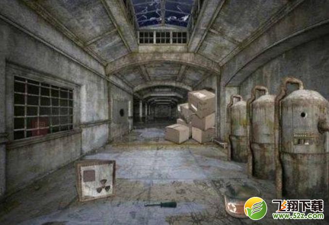 逃脱游戏探索V1.0.1 安卓版_52z.com