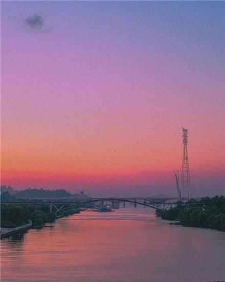 微信朋友圈早安图片大全 早安唯美意境图片