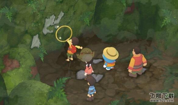 《哆啦A梦:大雄的牧场物语》仙子召唤手镯获得方法攻略_52z.com