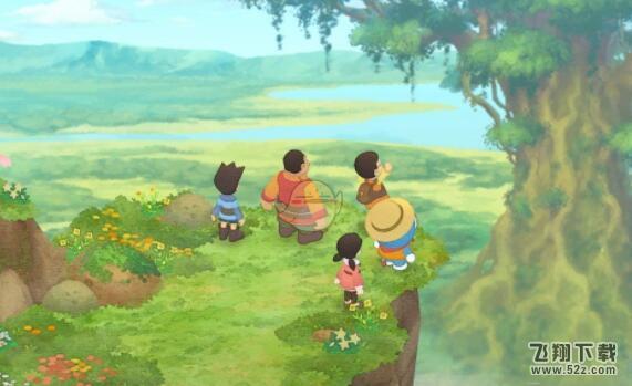 《哆啦A梦:大雄的牧场物语》主线巨木大树剧情解锁方法攻略_52z.com