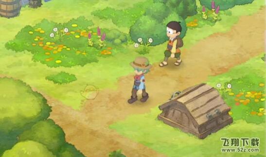 《哆啦A梦:大雄的牧场物语》寻人棒获得方法攻略_52z.com