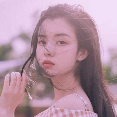 2020微信美女头像唯美清新 最火爆微信头像女生清纯可爱大全_52z.com