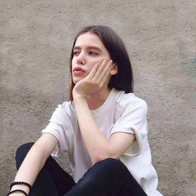 2019QQ头像女生霸气超拽欧美范高清图片 霸气超拽高冷范的女生欧美头像
