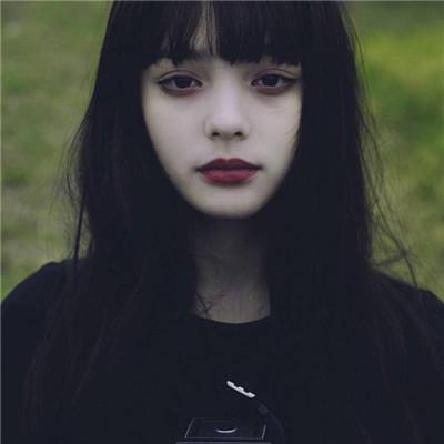欧美超拽帅气女生头像2019精选 2019欧美个性气质女生头像最新_52z.com