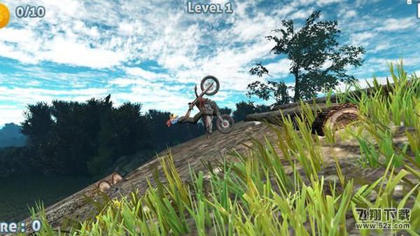 自行车试验森林V1.3 安卓版_52z.com