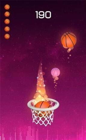 手控篮球V1.0.0 安卓版_52z.com