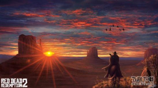 《荒野大镖客2》PC版开启HDR方法及显卡优化设置