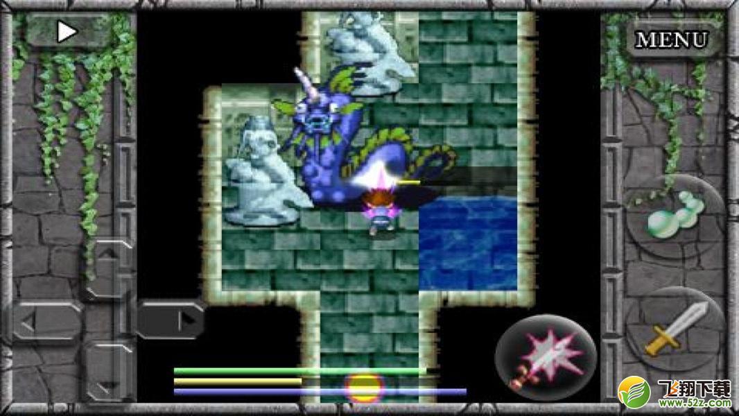 剑与魔法的勇士V1.0 安卓版_52z.com