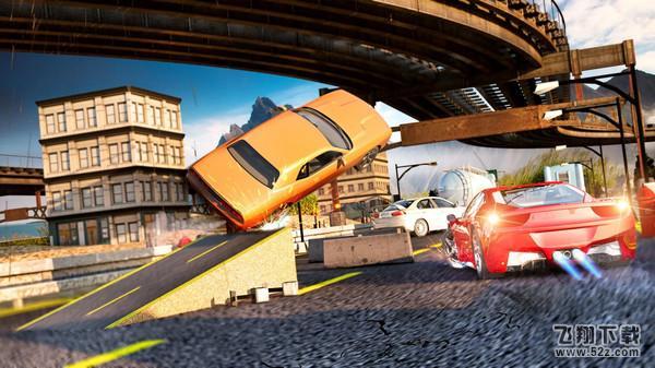 高速公路飙车V1.0 安卓版_52z.com