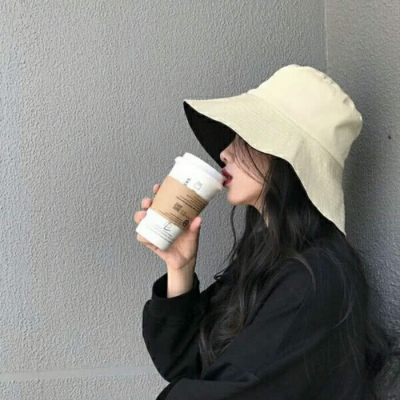 QQ女生个性头像超好看 时尚潮流女生超好看QQ头像_52z.com