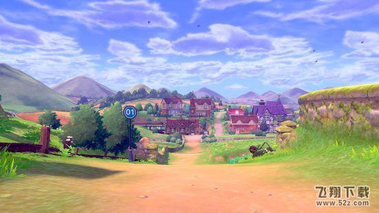 《宝可梦剑盾》技能机获取位置介绍