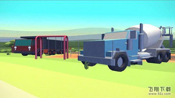 挖掘机施工队模拟V1.0 安卓版_52z.com