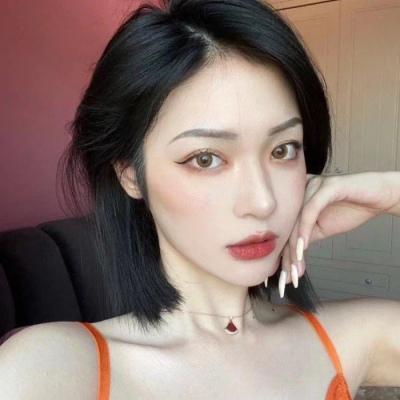 女生个性头像高冷简约 个性高冷气质女生头像大全_52z.com