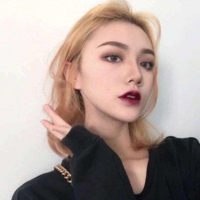 2019最潮QQ头像女霸气社会 超拽霸气女生QQ头像大全2019_52z.com