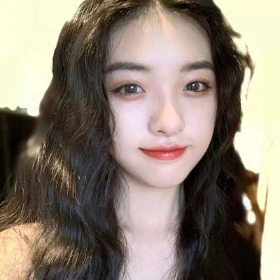 QQ头像女生可爱小仙女 好看的萌妹子头像2020_52z.com
