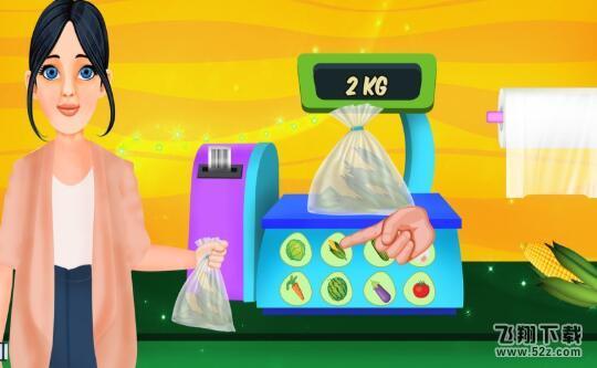超市购物和ATM乐趣V1.0 苹果版_52z.com
