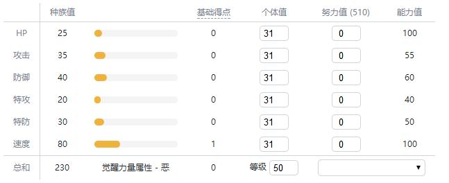 《宝可梦:剑/盾》胆小虫属性特性图鉴_52z.com
